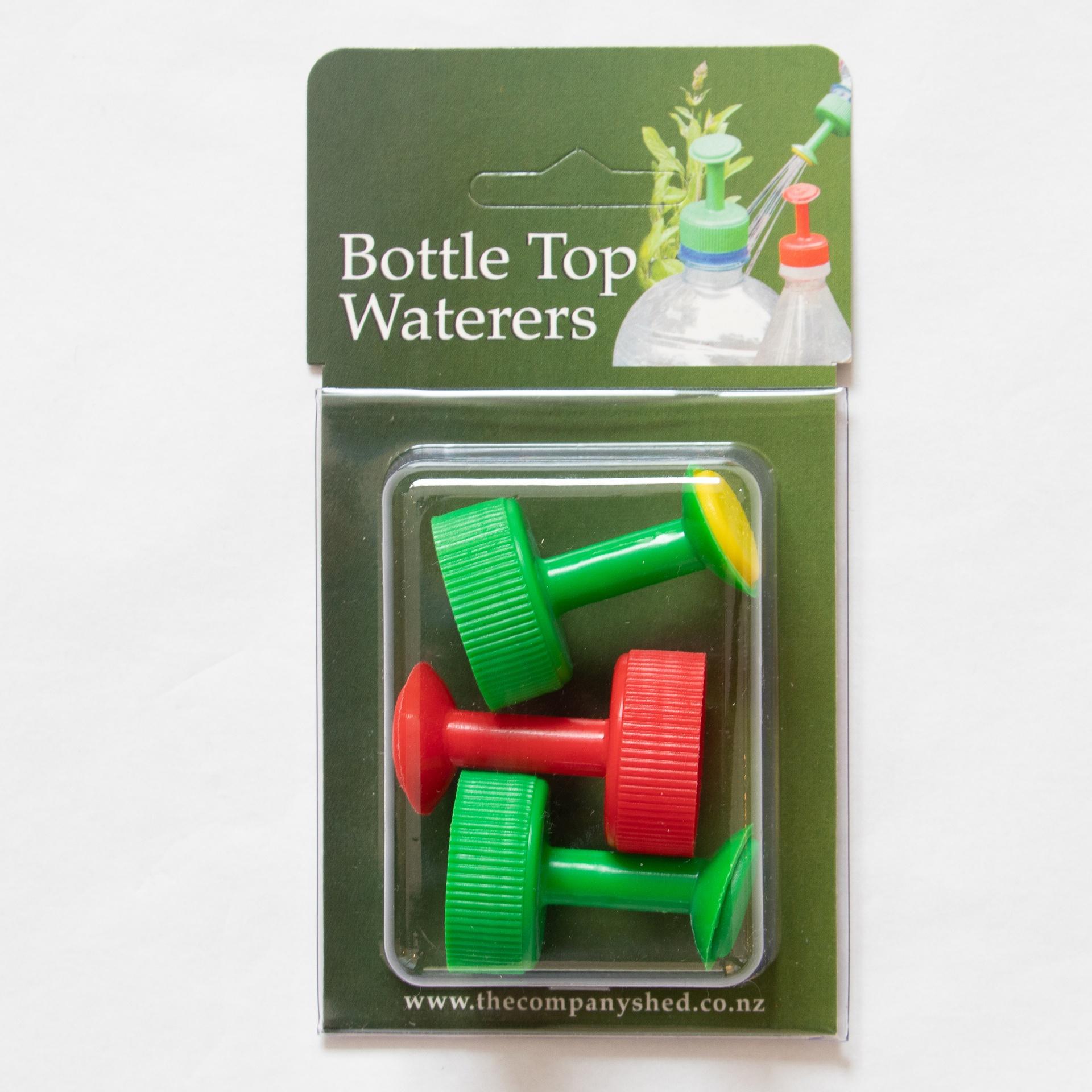 Bottletop Waters 3pks