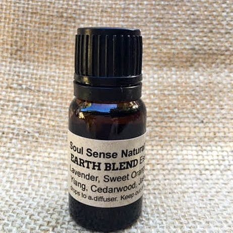 Earth Essential Oil Blend