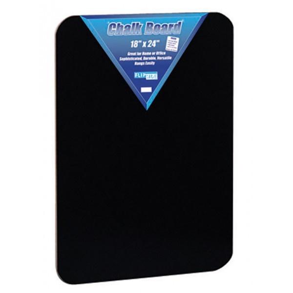 FPI 10204 18 X 24 CHALKBOARD BLACK
