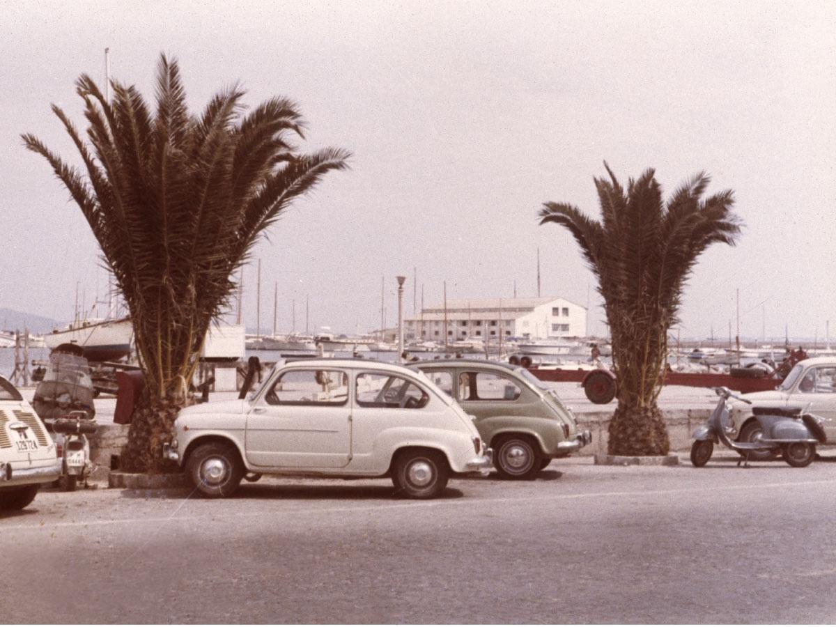 Old Port Pollenca
