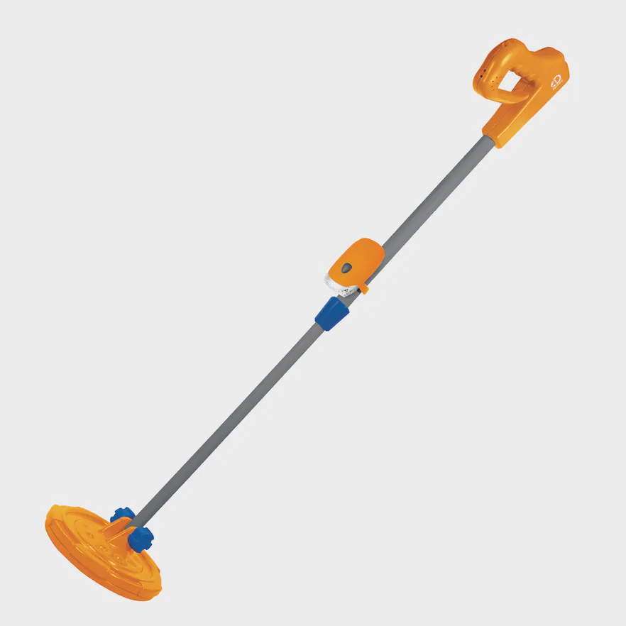 DISCOVERY KIDS METAL DETECTOR