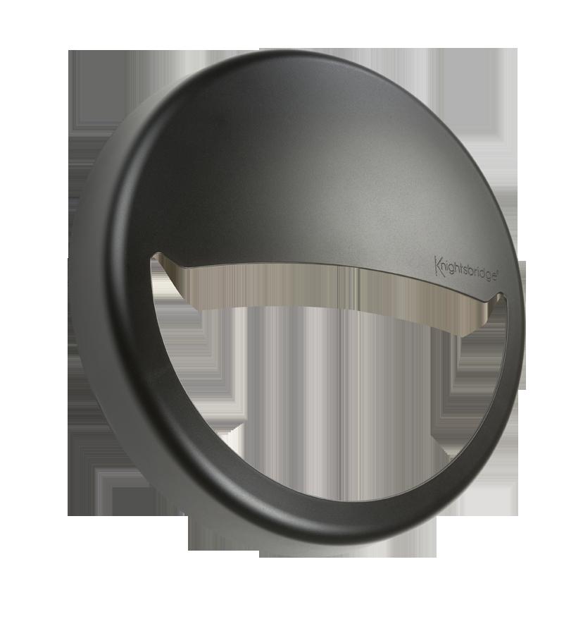 BT9 Eyelid Accessory Black