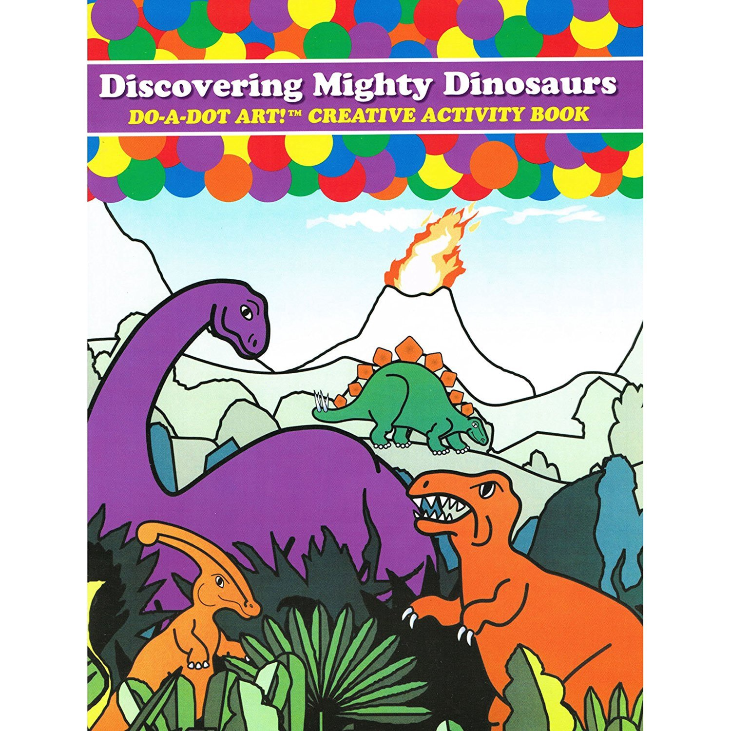 DISCOVERING MIGHTY DINO