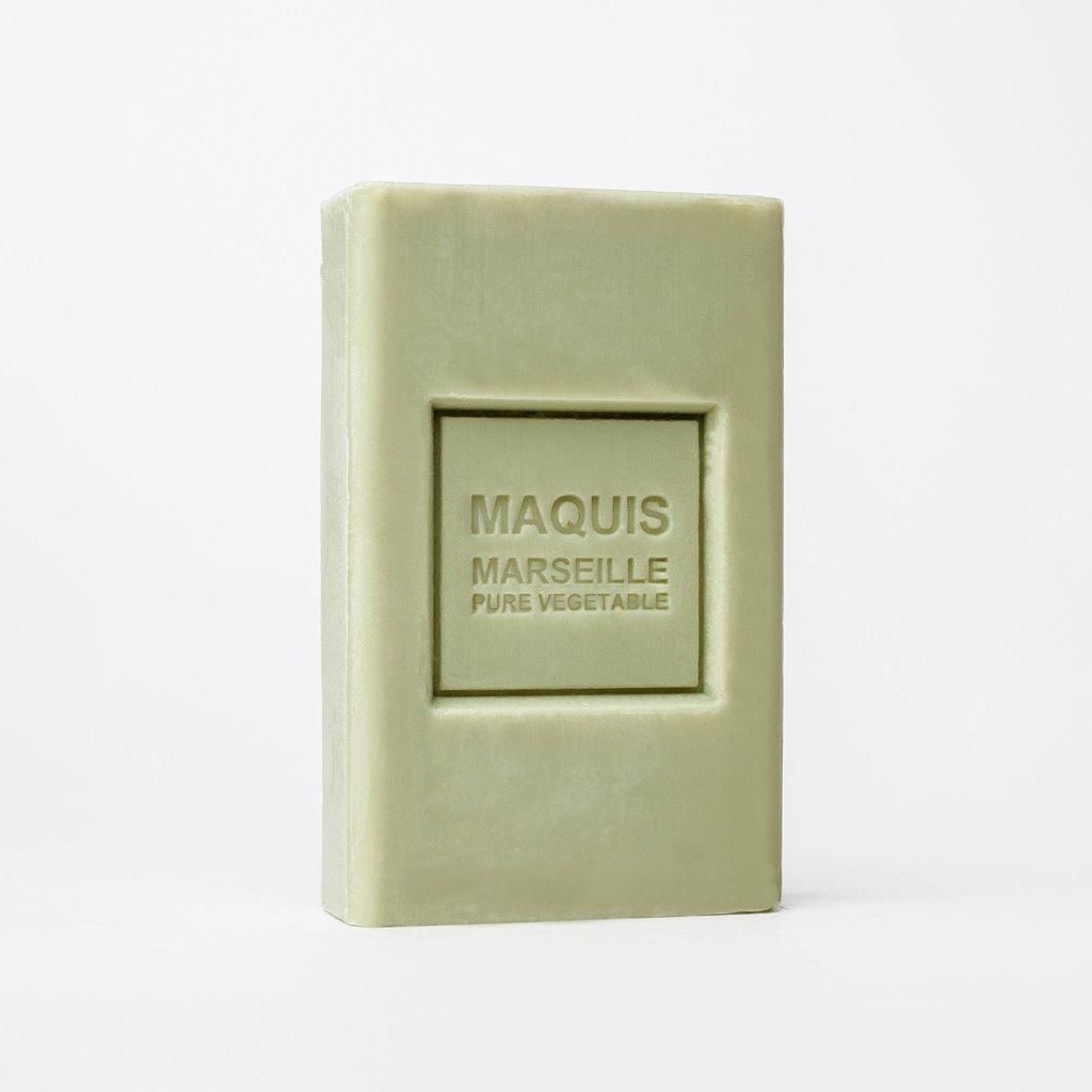 MY HAPPY SOAP -  MARQUIS