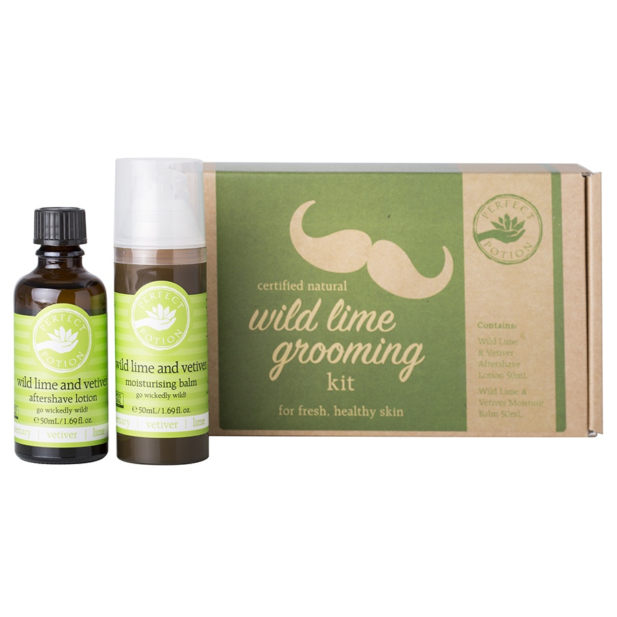 Wild Lime Gift Pack