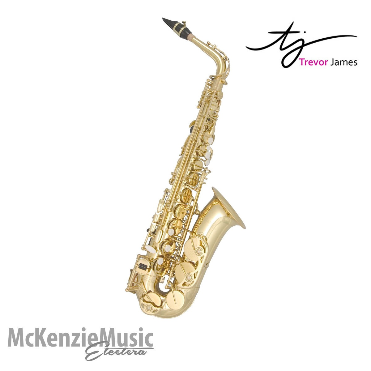 Trevor James 3722 Alto Saxophone