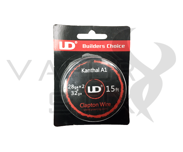 UD Special Wire 15′ Spool