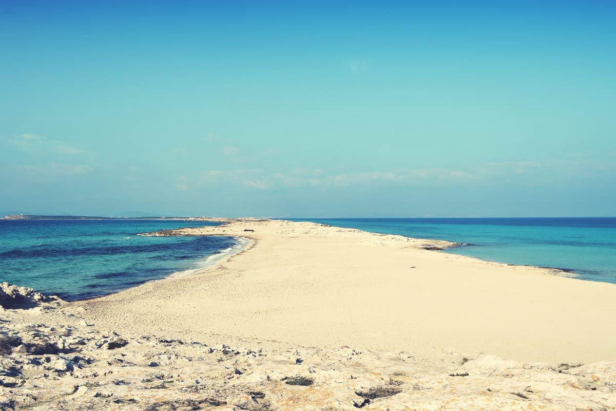 Formentera Beach Ses Illetes