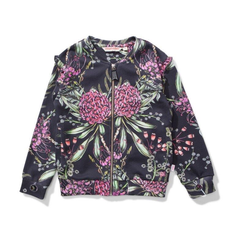 Missie Munster WILD FLOWER Jacket