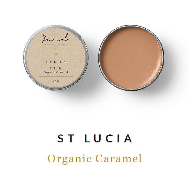 St Lucia Lip Bloss