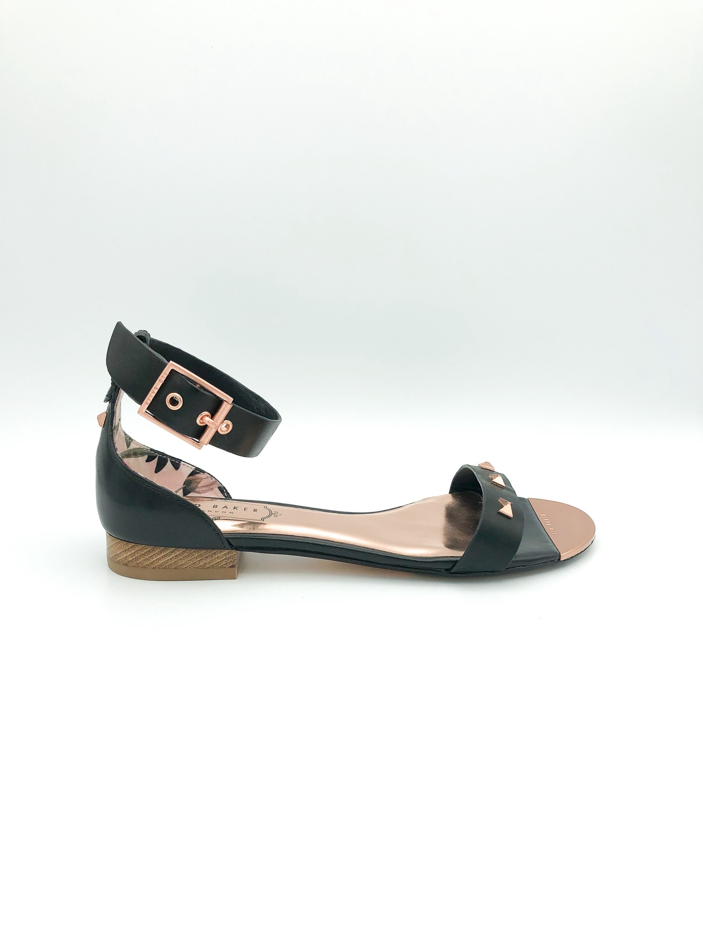 TED BAKER - OVEY IN BLACK