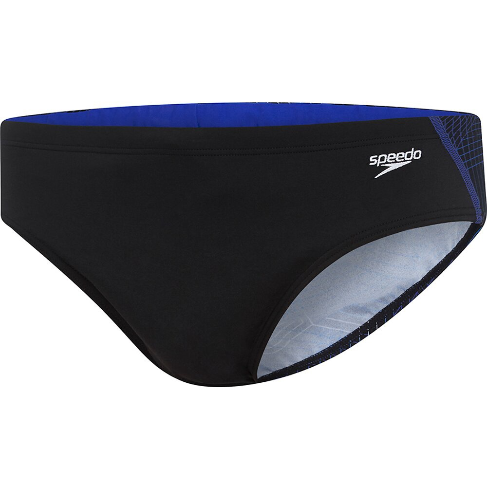 Mens Trax 10cm Brief Speed