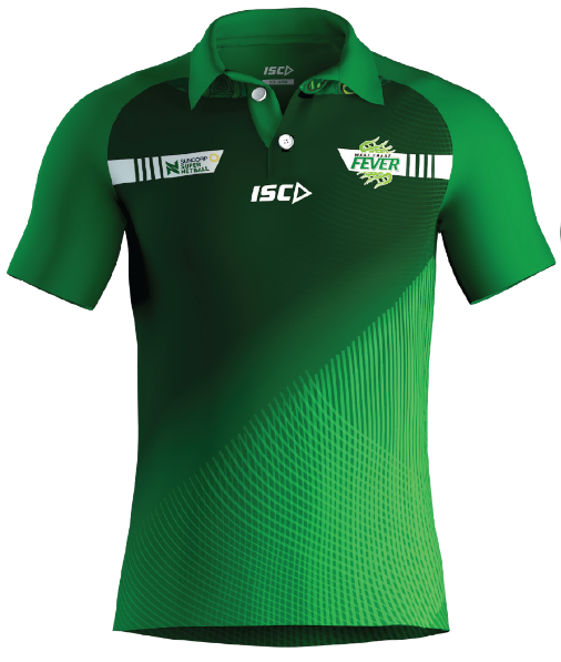 West Coast Fever Youth 2020 Supporter Polo