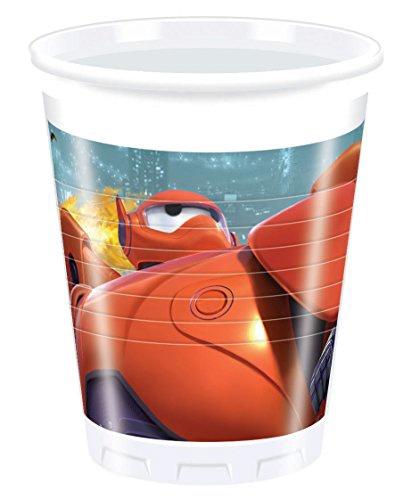 BIG HERO 6 CUPS