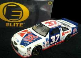 Action Racing #C249701275-1 1/24 Jeremy Mayfield 1997