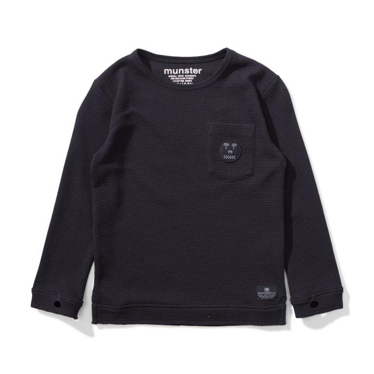 Munster THERM Long Sleeve Tee