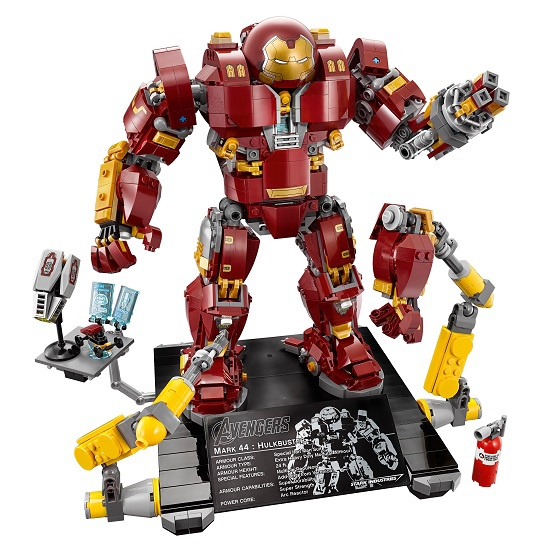 HULKBUSTER: ULTRON EDITION