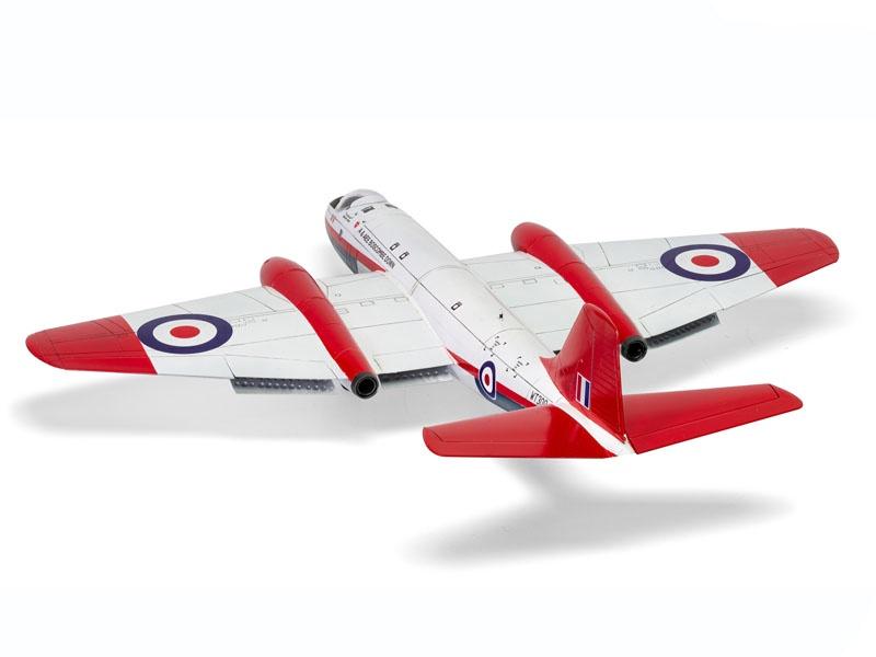 Airfix #A10101B 1/48 English Electric Canberra B(i).6/B.20
