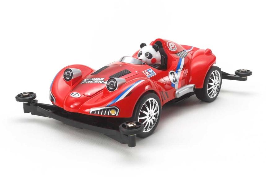 Tamiya #18092 1/32 Panda Racer Mini 4WD