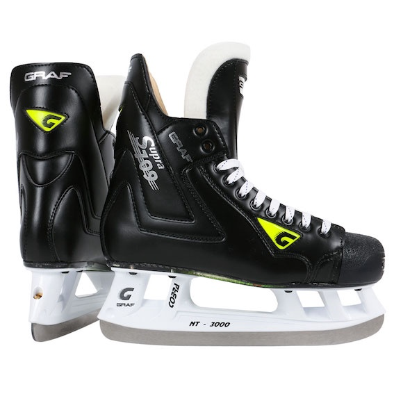 Graf Supra 709 Skates-Senior