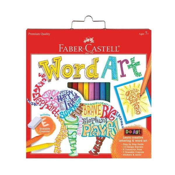 X FC 14307 DO ART WORD ART