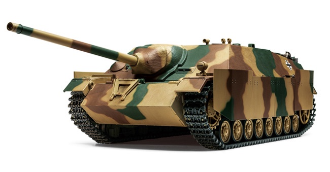 Tamiya #56039 1/16 RC Jagdpanzer IV /70(V)