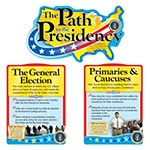 X T 8238 THE PATH TO PRESIDENCY BBS
