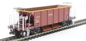 Hornby #R6846 Seacow Ballast Hopper