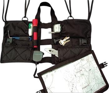 Cashel Trail Kit | Black