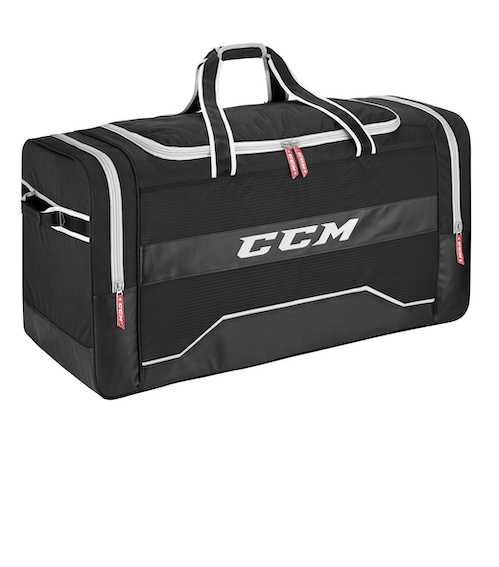CCM 350 Player Deluxe Carry Bag