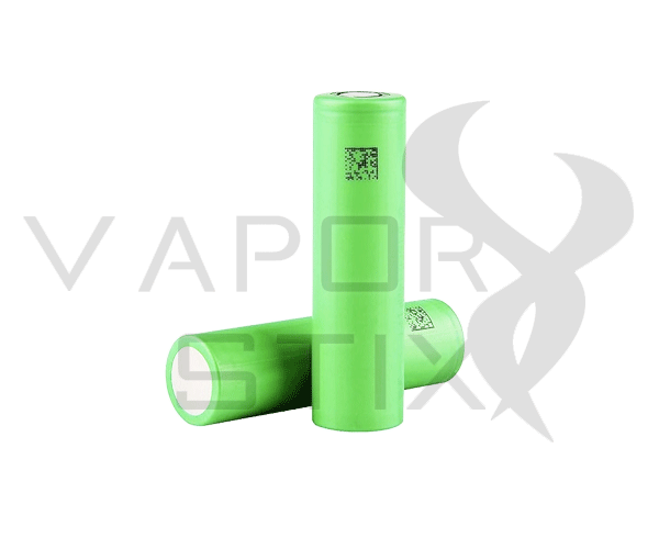 VTC 5A 18650 Rechargeable Battery