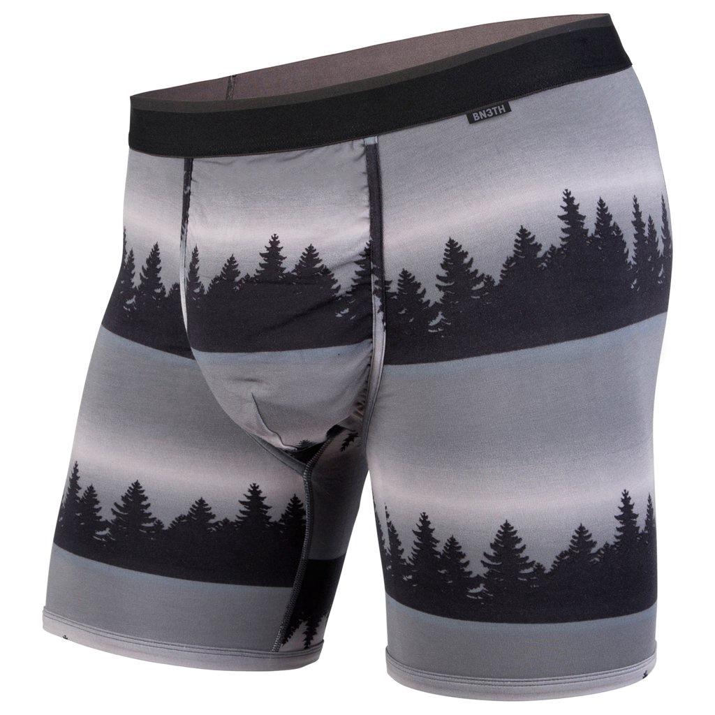 BN3TH - CLASSIC BOXER BRIEF FOREST HORIZON