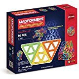 SUPER MAGFORMERS 30 PCS SET