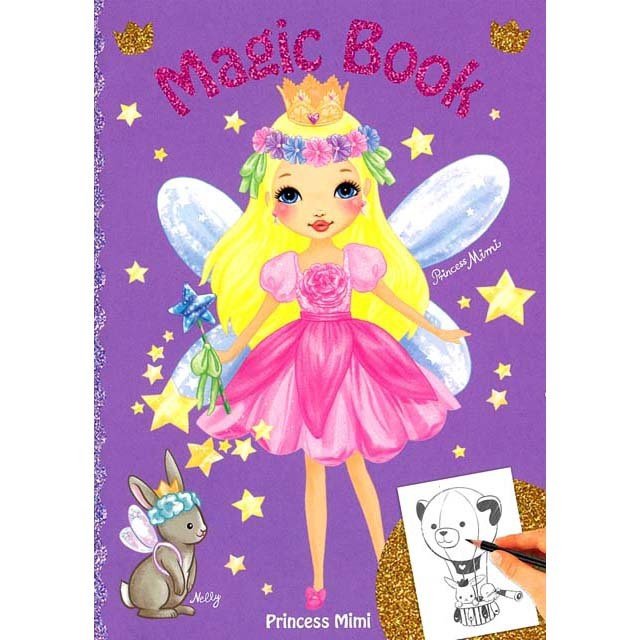 Princess Mimi Mini Magic
