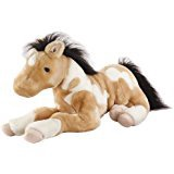 BUTTERSCOTCH BREYER HORSE PLUSH