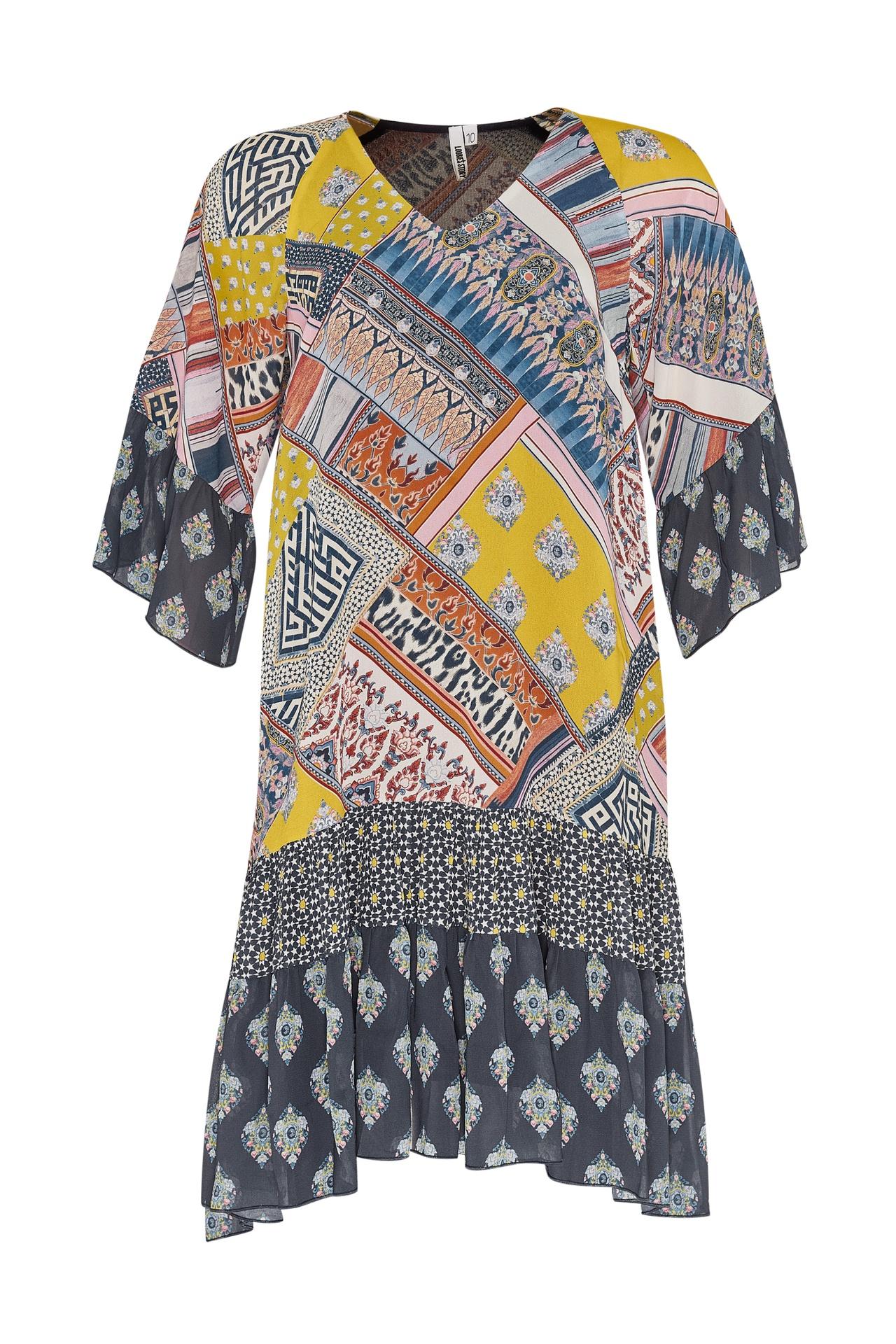 ls1359 St Tropez Dress