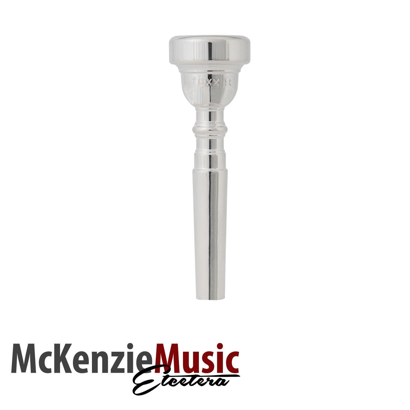 Faxx Trumpet Mouthpiece 5C