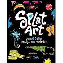 SPLAT ART