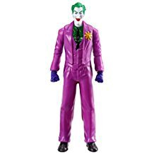 DC COMICS JUSTICE LEAGUE ACTION THE JOKER