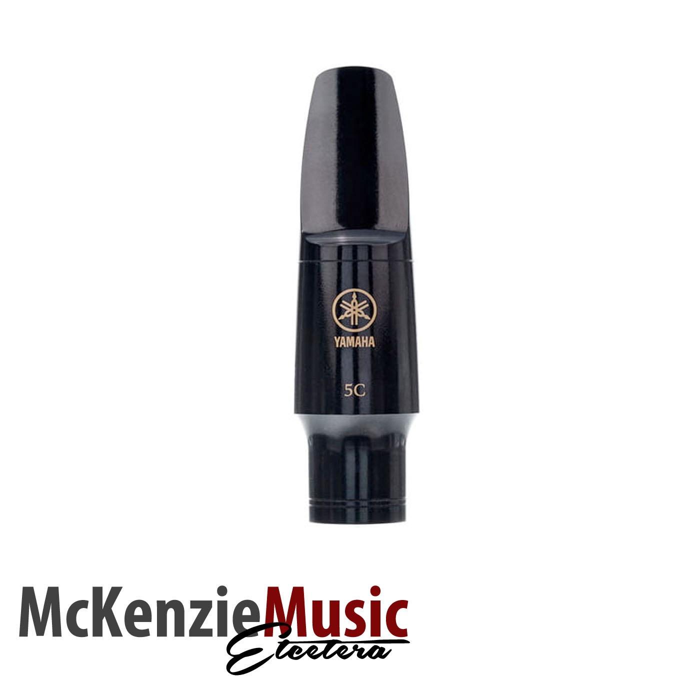 Yamaha Tenor Saxophone Mouthpiece 5C