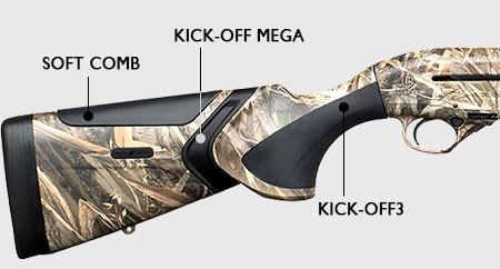 Beretta A400 Xtreme Plus Max 5 12g 28