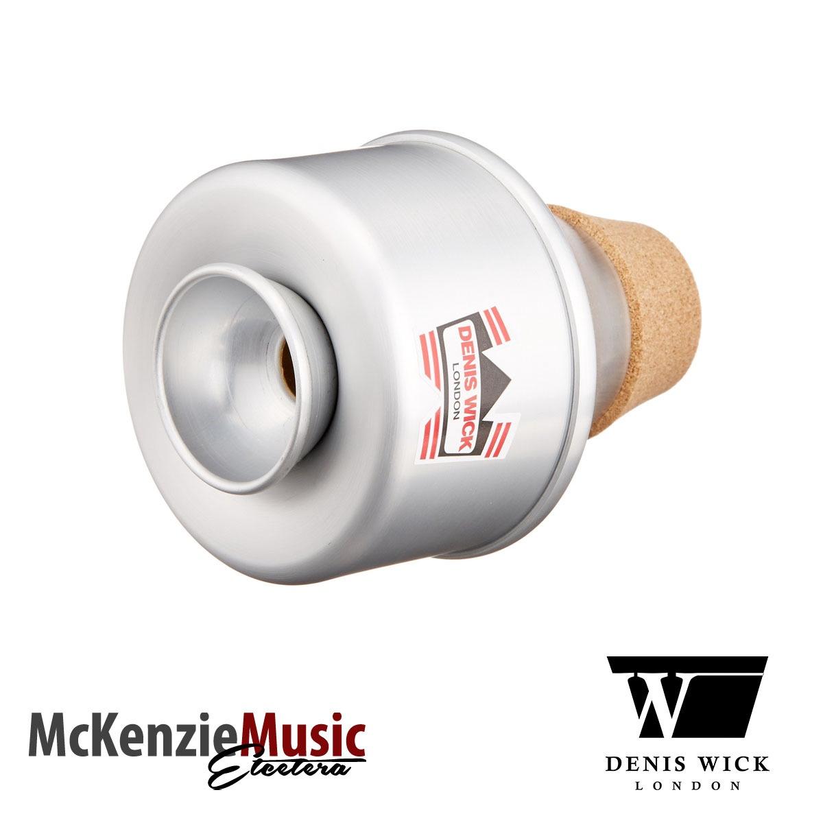 Denis Wick Harmon ET Mute Trombone Mute