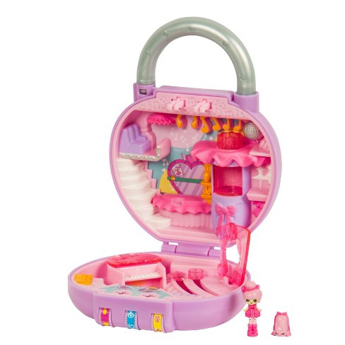 SHOPKINS DAINTY DANCE STUDIO
