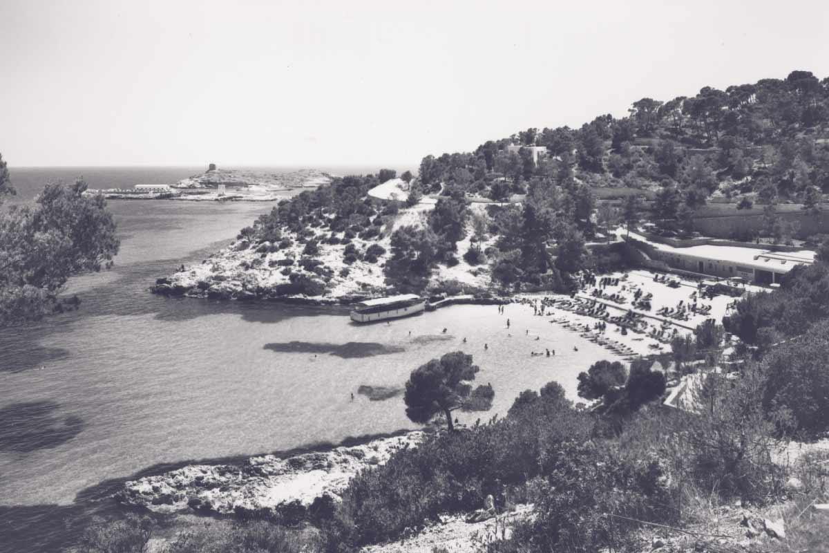 Old Illetas