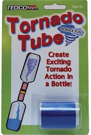 TED 80788 TORNADO TUBE