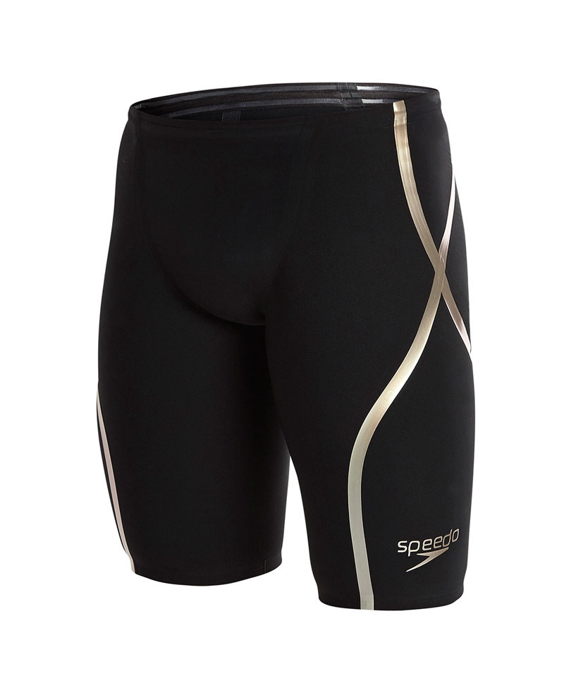 Fastskin LZR Racer X High Waisted Jammer Black/Iridescent Gold