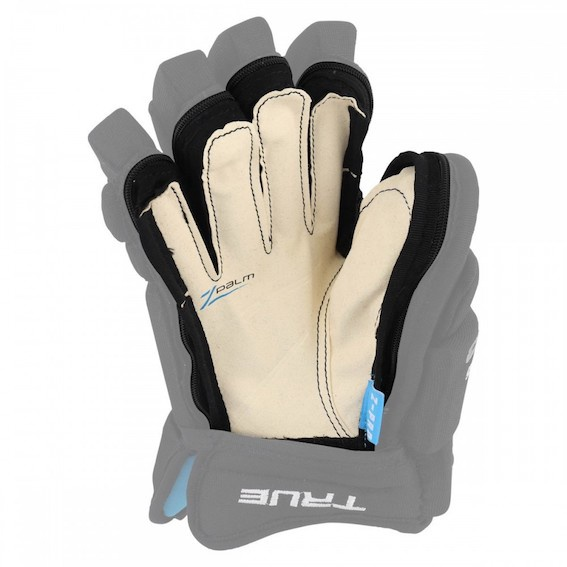 True Hockey Z-Palm Replacement Palms-Z-Pro