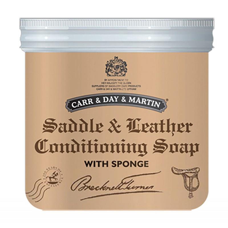 Carr & Day & Martin Belvoir Brecknell Turner Saddle Soap