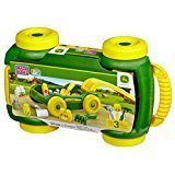 MEGA BLOKS FIRST BUILDERS GARDEN CART