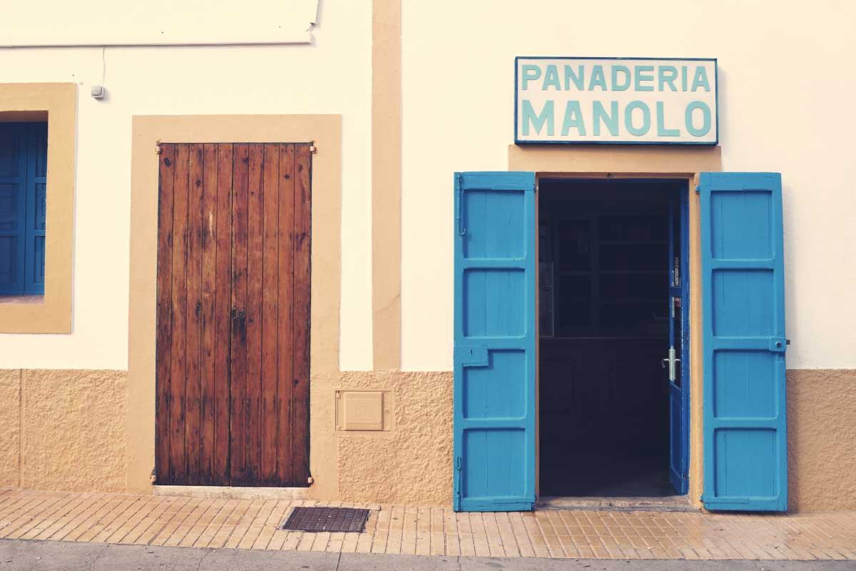 Panaderia Manolo